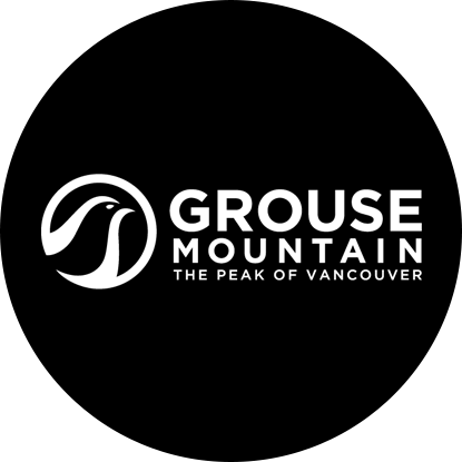 grouse mountain logo