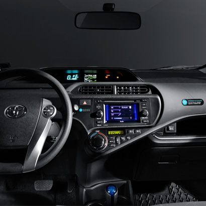 It's easy to drive with Evo Car Share